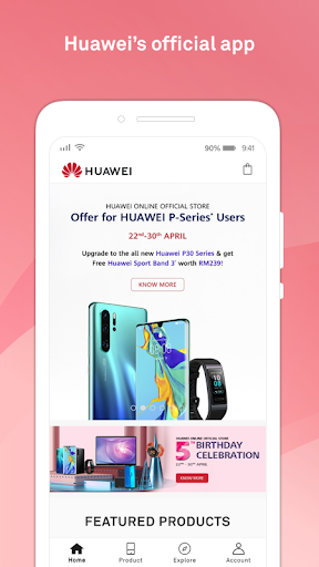 Huawei Store Apk 1