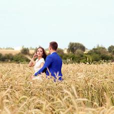 Wedding photographer Anastasiya Kuzmina (AKuzmina). Photo of 07.07.2014
