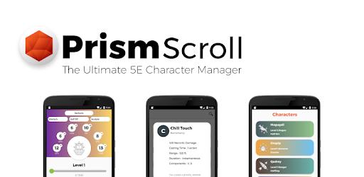 Positive Reviews: PrismScroll - by PrismScroll LLC