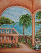 Photo: Oil Painting 2011 - 12