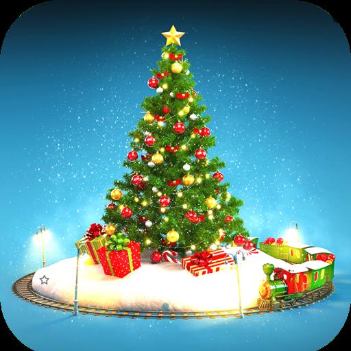 Baixar Christmas Tree Wallpaper para Android