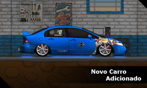 Brasil Tuned Cars Drag Race 0.2.0 screenshots 4