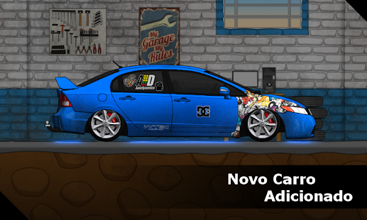 Brasil Tuned Cars Drag Race - náhled