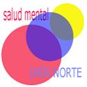 Salud Mental Jaén Norte icon