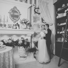 Wedding photographer Filipp Uskov (FilippYskov). Photo of 14.02.2017