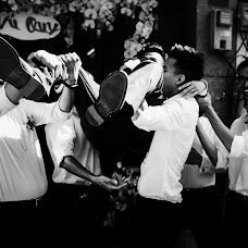 Wedding photographer Phi Phivinh (phiphivinh). Photo of 19.01.2018