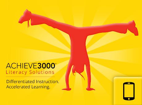 Achieve3000 Mobile