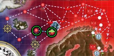 E3 潜水レベリング マップ