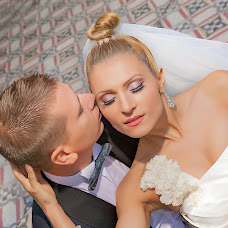 Wedding photographer Iulian Arion (fotoviva). Photo of 27.02.2014