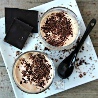 Belgian Iced Coffee Cream (Café Liegeois)