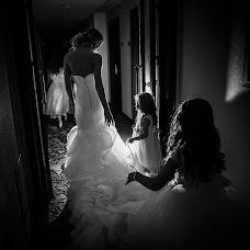 Wedding photographer Ilya Lobov (IlyaIlya). Photo of 23.06.2017