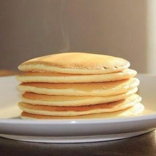 Fragrant Pancakes
