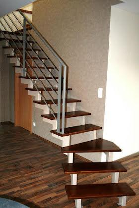 Location appartement 4 pièces 114 m2