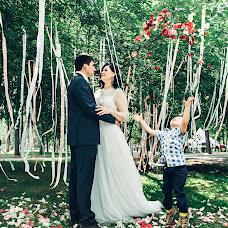 Wedding photographer Igor Dzyuin (Chikorita). Photo of 19.08.2018