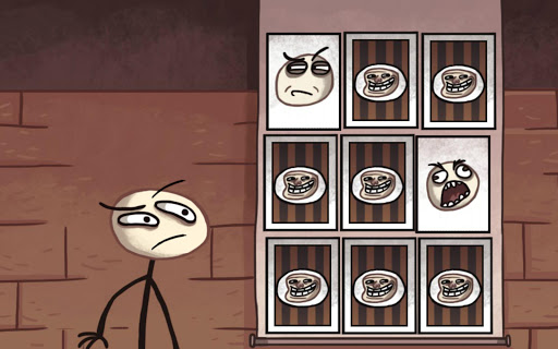 Troll Face Quest Classic 1.1.3 screenshots 10