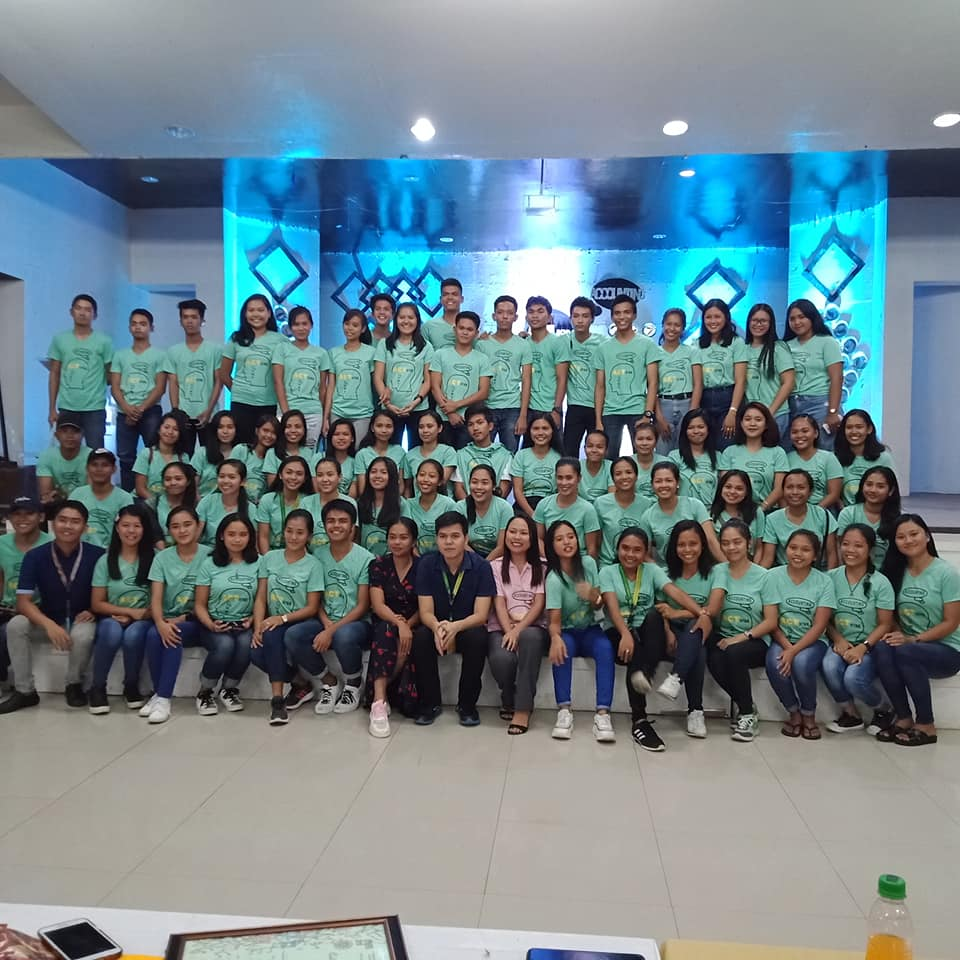 Agribusiness Students