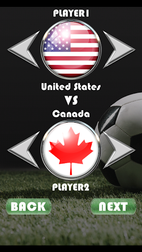 Air Soccer Ball u26bd ud83cuddfaud83cuddf8 apktram screenshots 3