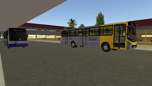 Proton Bus Simulator 2020 257 screenshots 4