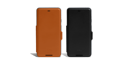 Leather Phone Case >> Bellroy Leather Phone Wallet For Google Pixel 3 Google Store