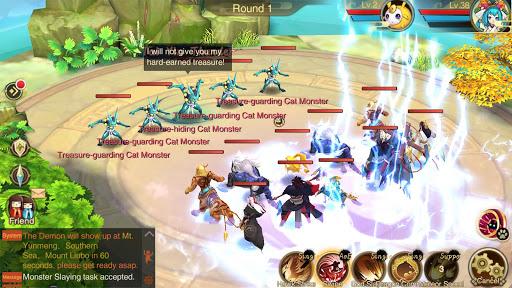 Echo of Phantoms screenshot 7