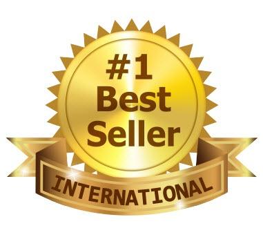 #1 Best Seller International