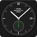 Classic Watch Face for Wear icon