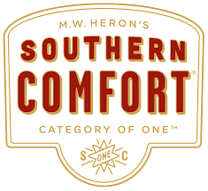 Logo for Southern Comfort