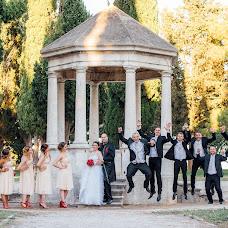 Wedding photographer Antonio Mise (mise). Photo of 31.07.2018