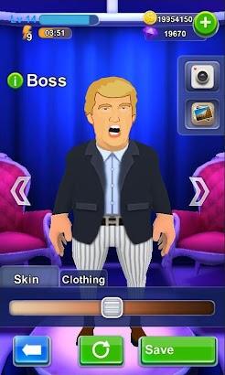Punch the Boss screenshot