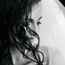 Wedding photographer Antonina Barabanschikova (Barabanshchitsa). Photo of 25.06.2016