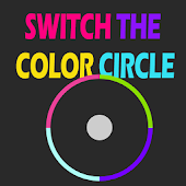 Switch The Color Circle
