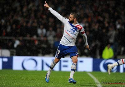 L'ancienne star de Lyon, Lisandro Lopez, s'offre une dernière pige en MLS