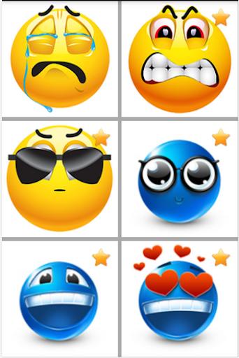 Stickers for Facebook 1.4 screenshots 2