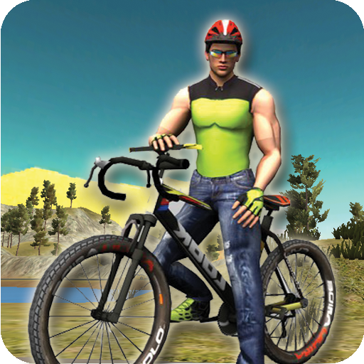 MTB Lake Hill Bike Rider Android APK Download Free By Erdoo Games