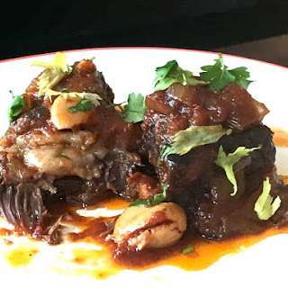 Chipotle Short Ribs