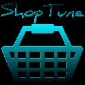 ShopTune icon