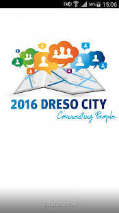 2016 DRESO CITY - náhled