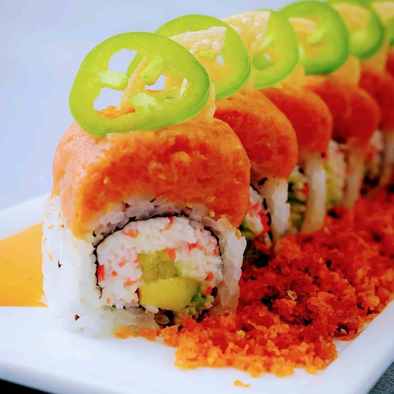 Naked Sushi Entertainment - Nyotaimori Naked Sushi Private
