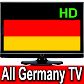 All Germany TV Channels