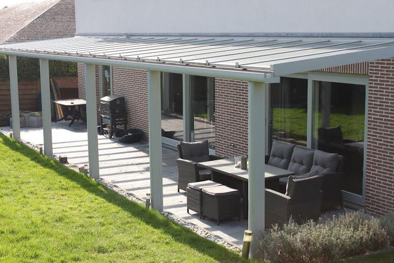 Pergola et couverture de terrasse