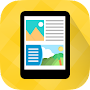 Advertisement Maker, Marketing Content Creator APK icon