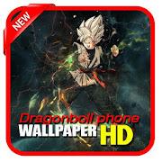DBZ Phone Wallpaper HD icon