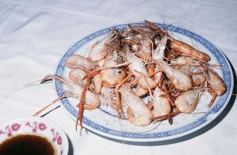 Photo: 04596 広州市/北園酒家/昼食