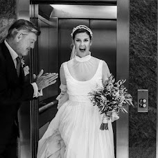 Wedding photographer Chomi Delgado (chomidelgado). Photo of 20.06.2018