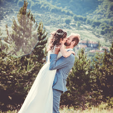 Wedding photographer Trifon Kitsos (fonphotography). Photo of 11.12.2018