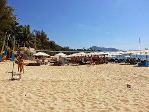 Photo: Beach of Phuket / 6th Avenue Surin Condominium