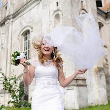 Wedding photographer Vladimir Klyuchnikov (zyyzik). Photo of 18.07.2016