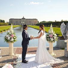 婚礼摄影师Petr Andrienko(PetrAndrienko)。17.05.2017的照片