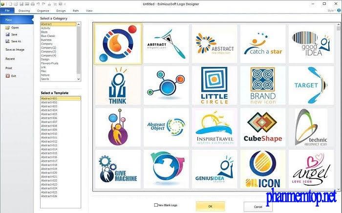 EximiousSoft Logo Designer Pro Free Download
