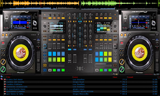 Virtual Song Remix DJ screenshots 2